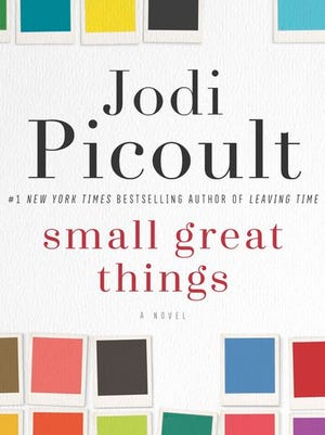 """Great Small Things,"" by Jodi  Picoult"