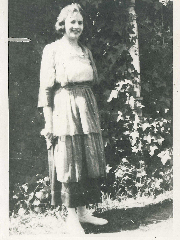Mae Moncrief