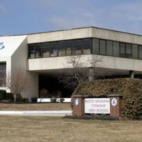 North Brunswick Township High School reopens, announces makeup dates following mold