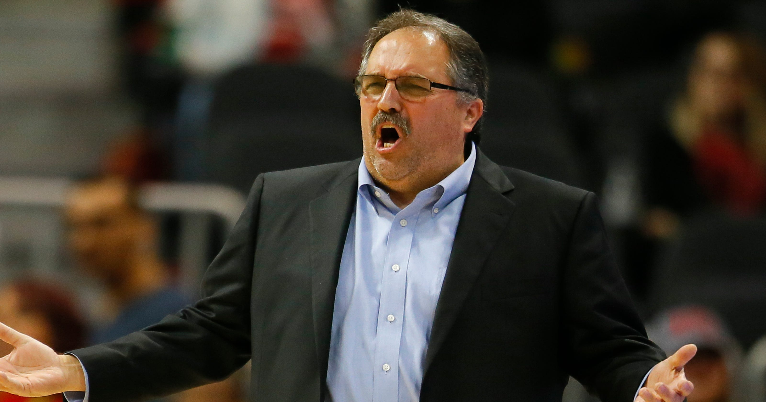stan van gundy - photo #19