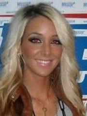 Jenna Mourey