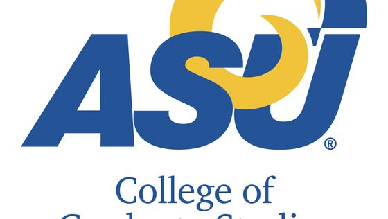 Angelo State University College of Graduate Studies and Research.