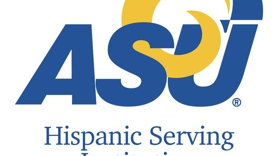 Angelo State University Hispanic Serving Institution