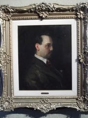 Manitowoc's Rahr-West Art Museum has announced the donation of two paintings dating from the early 20th century by artist Wayman Adams.