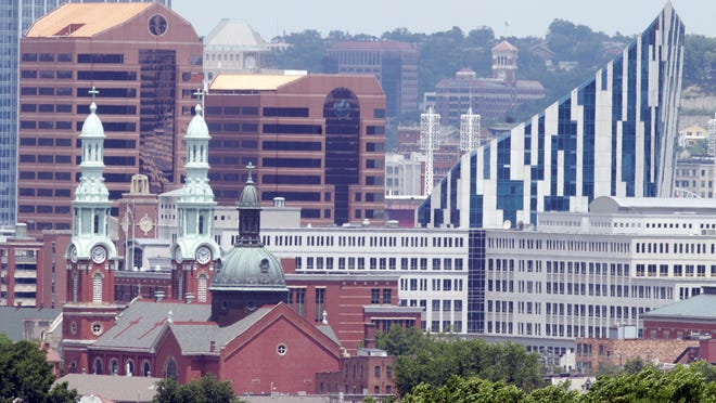 Global clinical trials firm CTI has plans to locate its headquarters to RiverCenter in Covington.