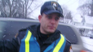 Ramsey police sergeant charged with DUI in Park Ridge crash
