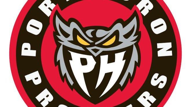 Port Huron Prowlers logo