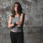 Ani DiFranco will perform Saturday at Vinyl Music Hall.