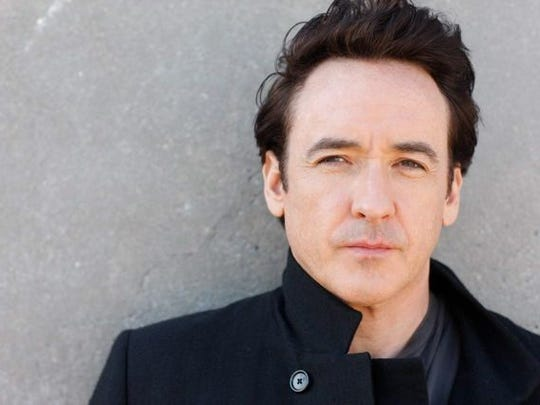 """Actor John Cusack, who has made more than 70 movies over the past 25 years, comes to Milwaukee Feb. 3 to talk about one of the best of them: """"Say Anything ... """""""