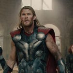 Screen grab from 'Get a Special Look at Marvel's Avengers: Age of Ultron.'