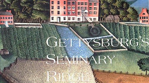 Gettysburg's Seminary Ridge Museumsubmitted