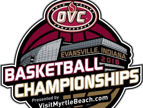 The Ohio Valley Conference has unveiled a new logo