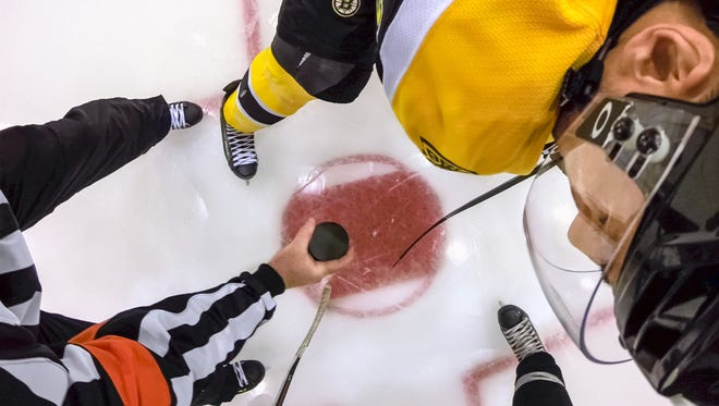 The NHL, NHL Players Association and GoPro are partnering to bring new live video footage to NHL broadcasts, starting at the NHL All-Star Weekend. Jan. 23-25.