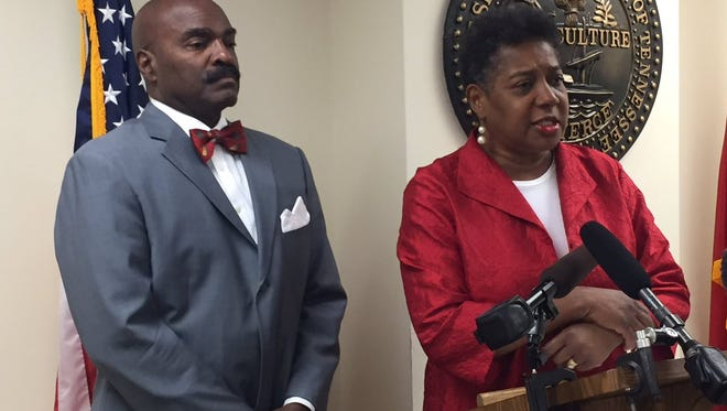 Tennessee Black Caucus Chairwoman Brenda Gilmore sent a letter to Gov. Bill Haslam on Thursday, calling for him to increase the diversity of his cabinet on behalf of the caucus.