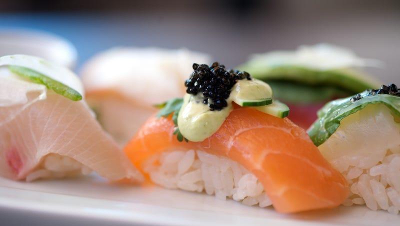 8 Best Sushi Restaurants In Phoenix