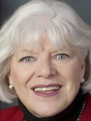 Rep. Mauree Gingrich