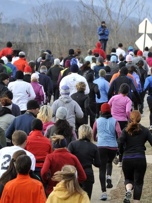 The 9th annual Isaac Dickson Elementary School Hot Chocolate 10K set for Saturday in Asheville has been postponed for the impending storm.