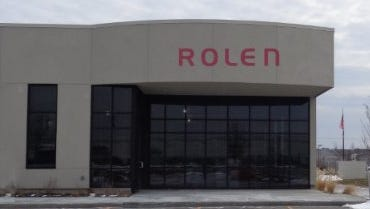 Rolen-Jinxin Technologies is establishing regional headquarters near Thruway Park Drive in Henrietta