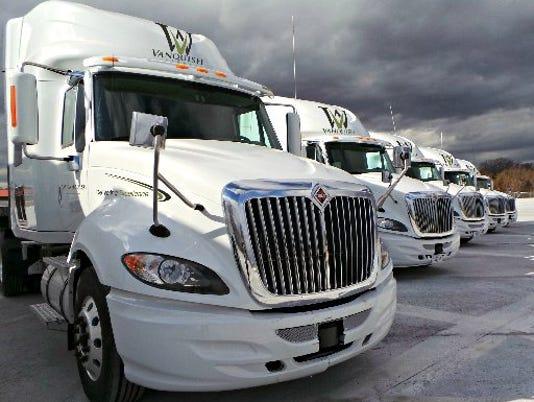 Vanquish Logistics