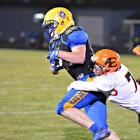 Blue Devils fall in season finale