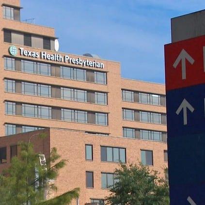 Texas Presbyterian Hospital
