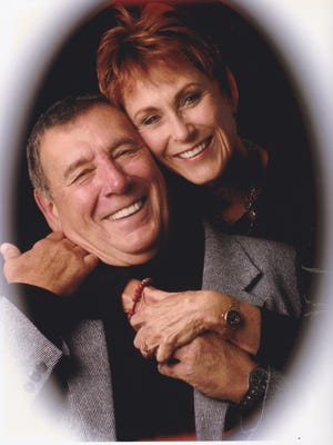 Amanda McBroom and George Ball will perform together Sept. 22 at the Electric Theater in St. George as part of Wilford Brimley's Friends in Music concert series.