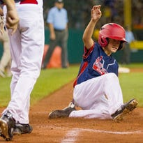 Gallery: Maine-Endwell to 3-0 Wednesday at the LLWS