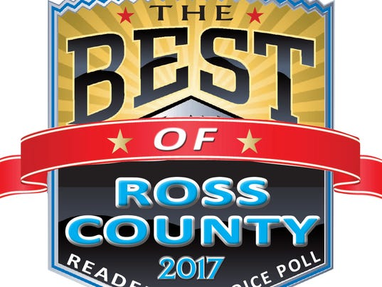 Best of Ross County logo 2017