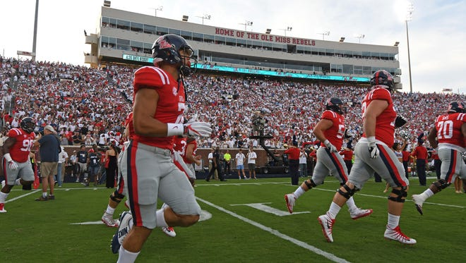 Ole Miss is awaiting a ruling from the NCAA's Committee on Infractions and its coaching search is also underway.