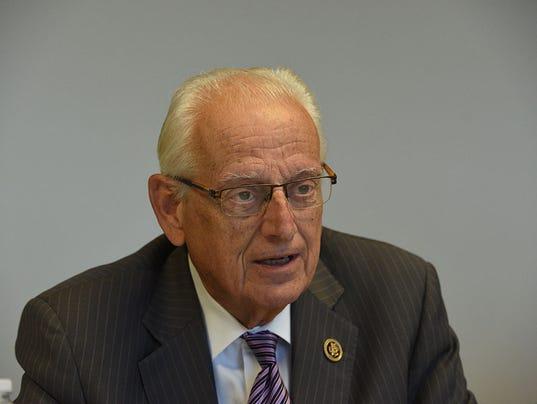 Congressman Bill Pascrell