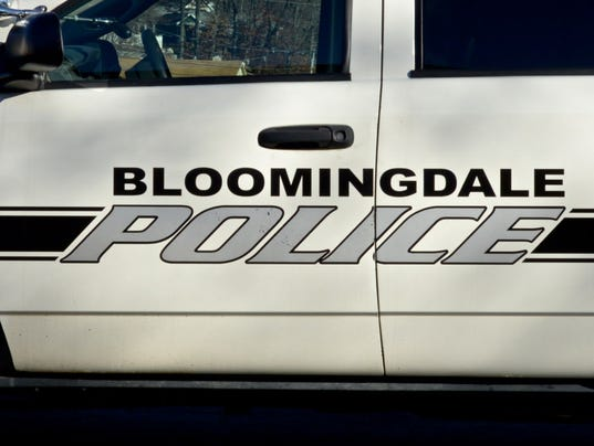Webkey-Bloomingdale-police-car