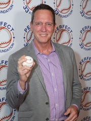 David Cone. Perfect 33 Foundation held its 20th anniversary