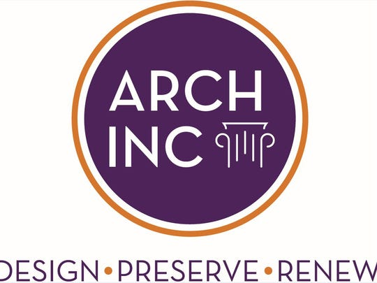 The new name and logo for ArchInc
