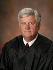 Chief Justice Mike Randolph