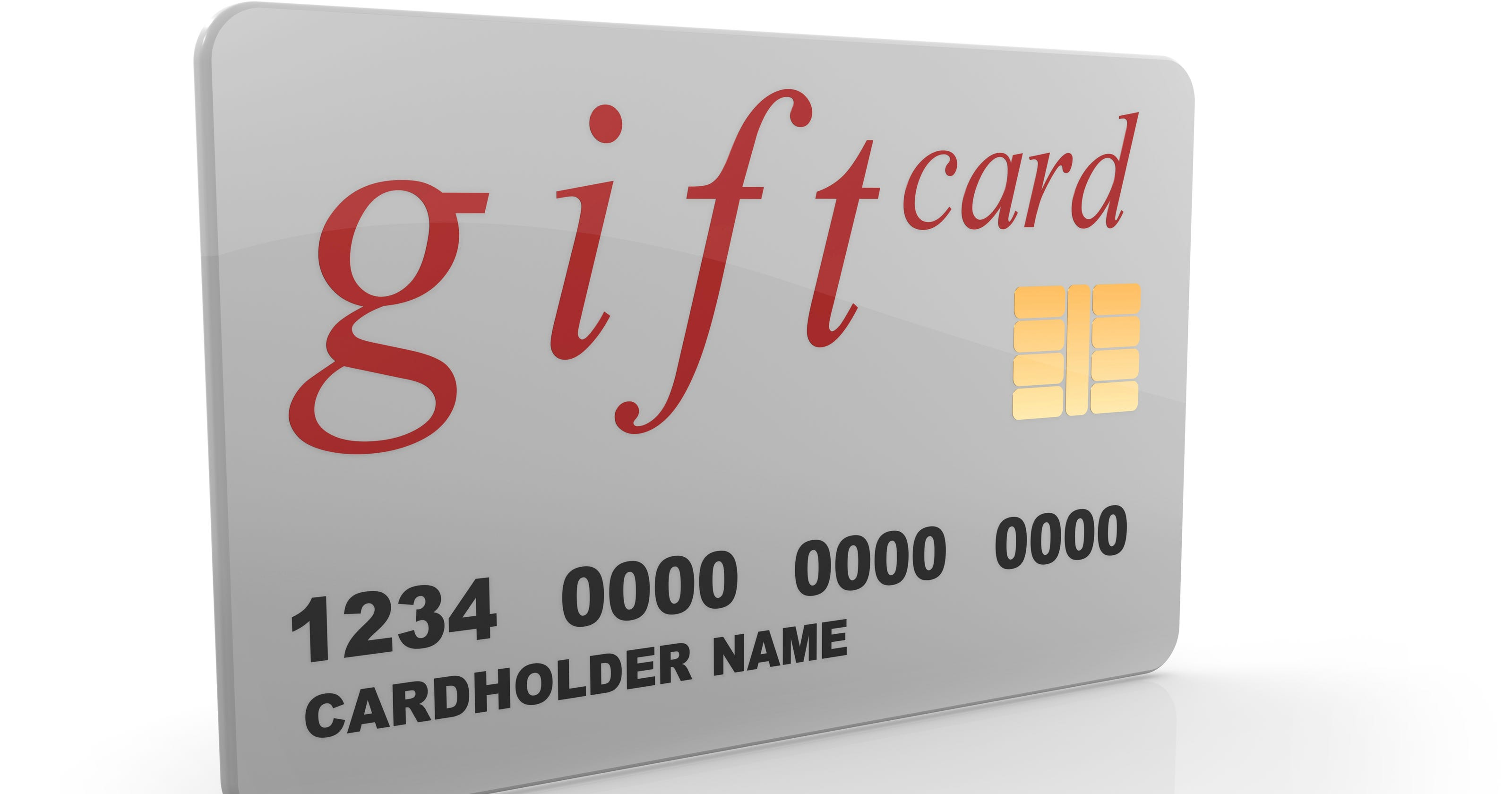 Restaurant gift cards can be a risky investment