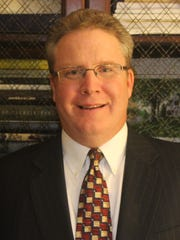 Republican William Weber is seeking the state Senate seat representing the 38th District.