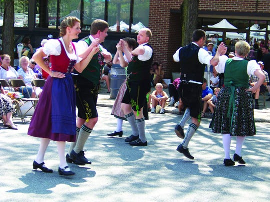 The 34rd Annual Hanover Dutch Festival is July 29.