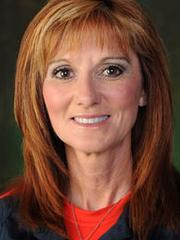 Lori McFerren mug