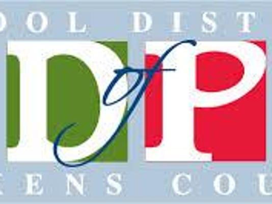 Pickens school district logo