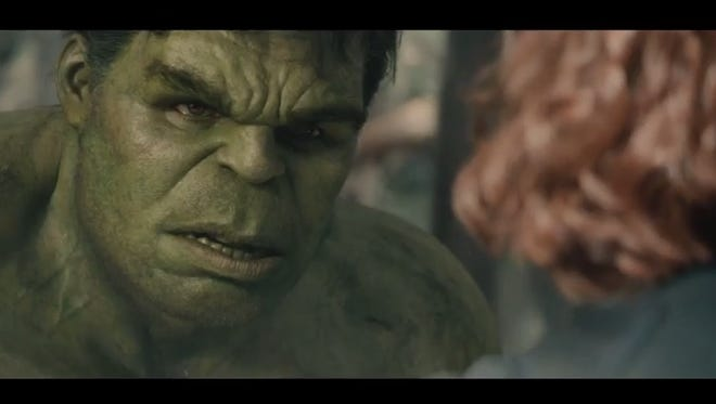 """""""The Avengers: Age of Ultron"""""""