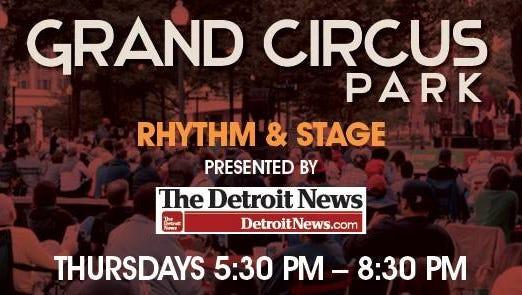 Rhythm & Stage