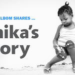 Chika's Story: An orphan, a writer and his wife on a desperate search for a cure.
