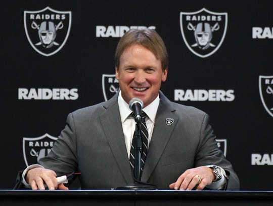 26. Raiders (23): Seems several of their rookies will