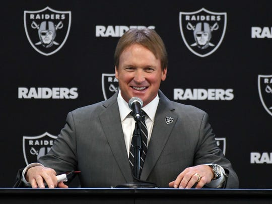 26. Raiders (23): Seems several of their rookies will need additional time to acclimate to NFL. Apropos since team, Gruden headed for adjustment period.