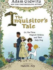 """The Inquisitor's Tale"""