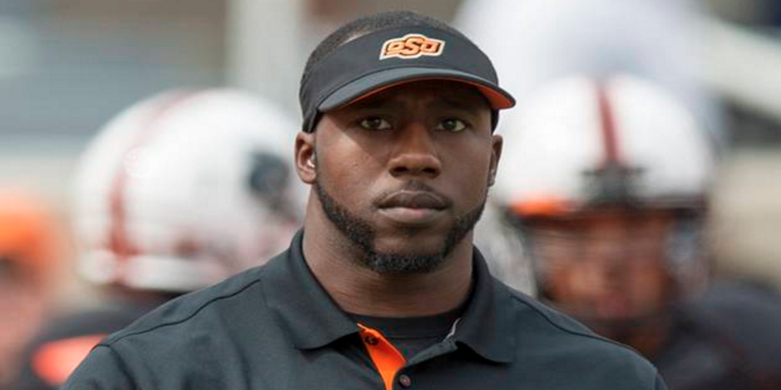 Ex Rider Oklahoma State Star Markelle Martin To Coach At