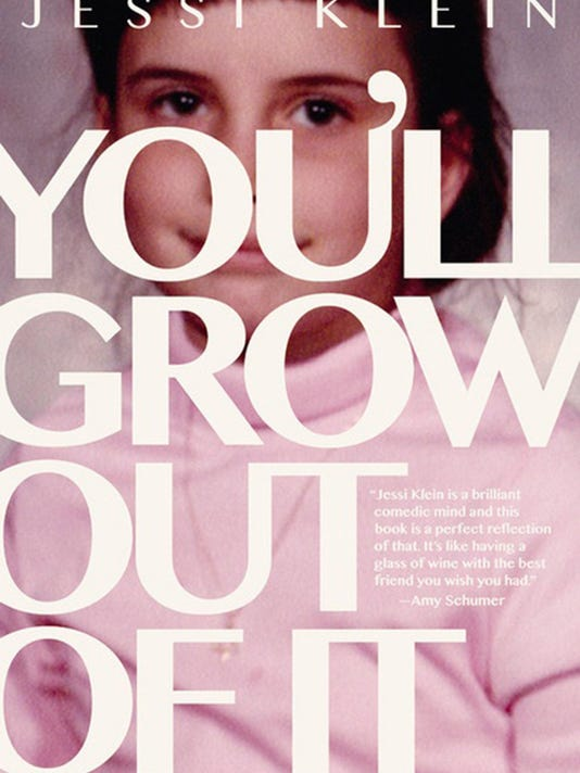 Book review: 'You'll Grow Out of It'