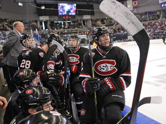 STC Hockey changes 1