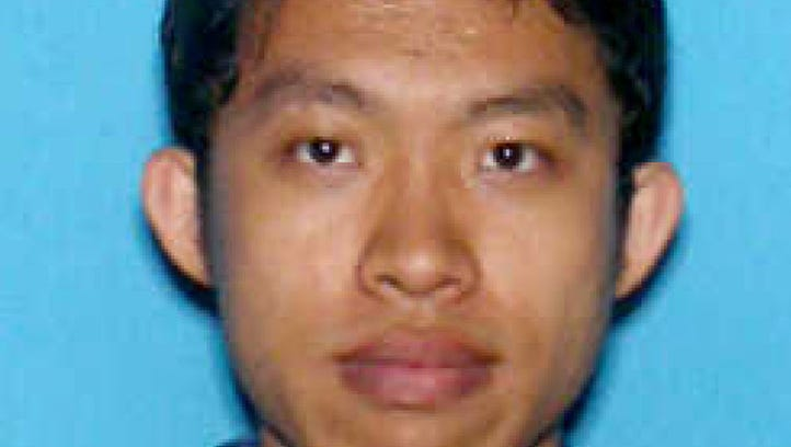 7 months after plane crash, missing U-M doctoral student declared dead