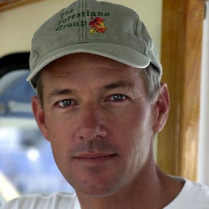 Mark Sampson.